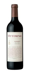 2015 Ottimino Zinfandel, Biglieri Vineyard-Old Vines. $45