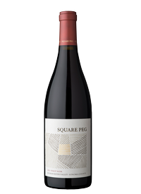 2013 Square Peg Estate Russian River Valley Pinot Noir Block 8